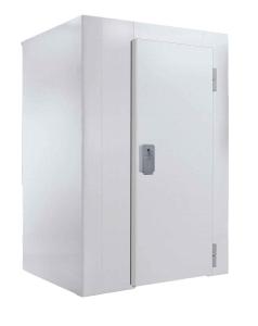 Piccolo room modular coldroom