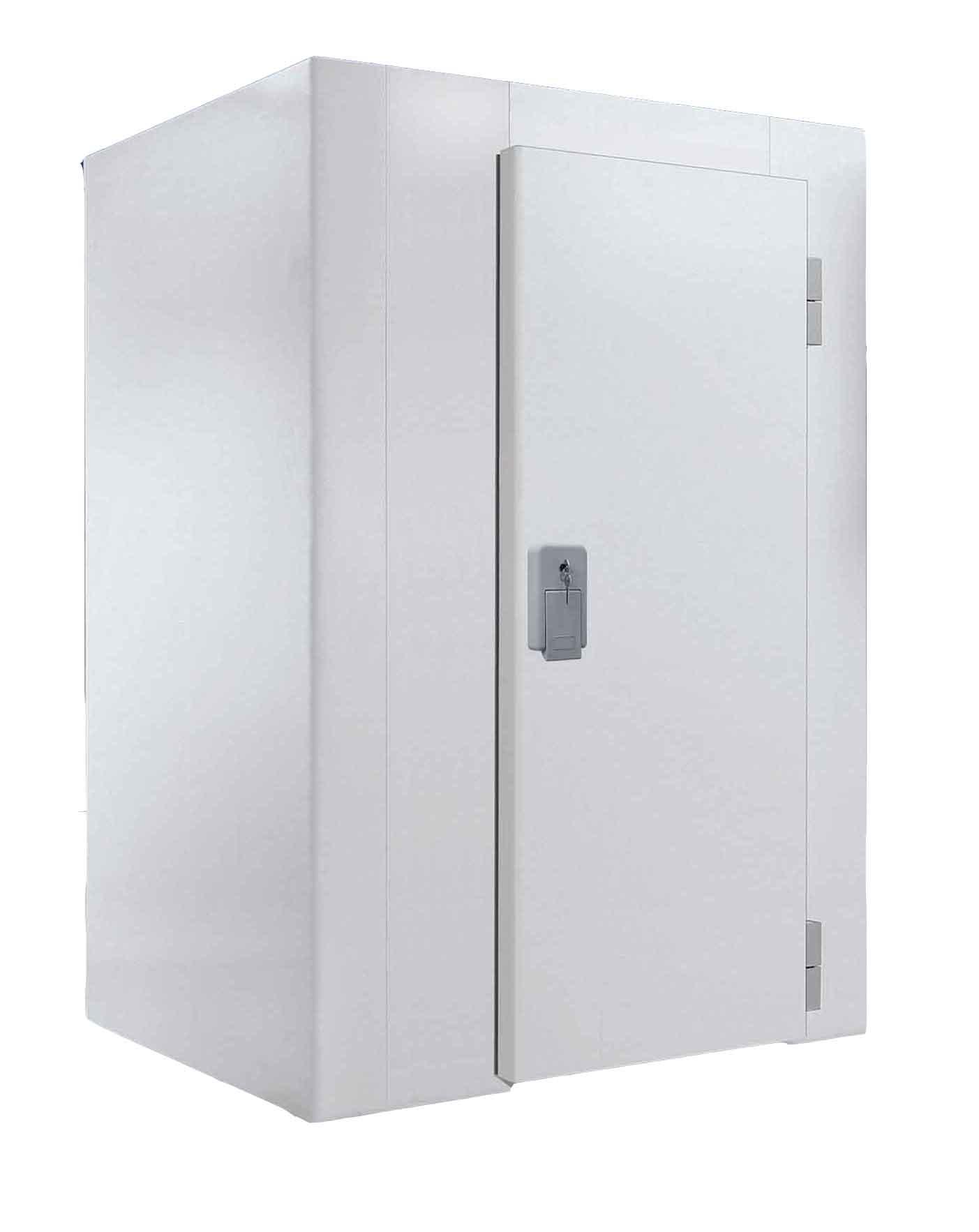 Piccolo room modular cold room range