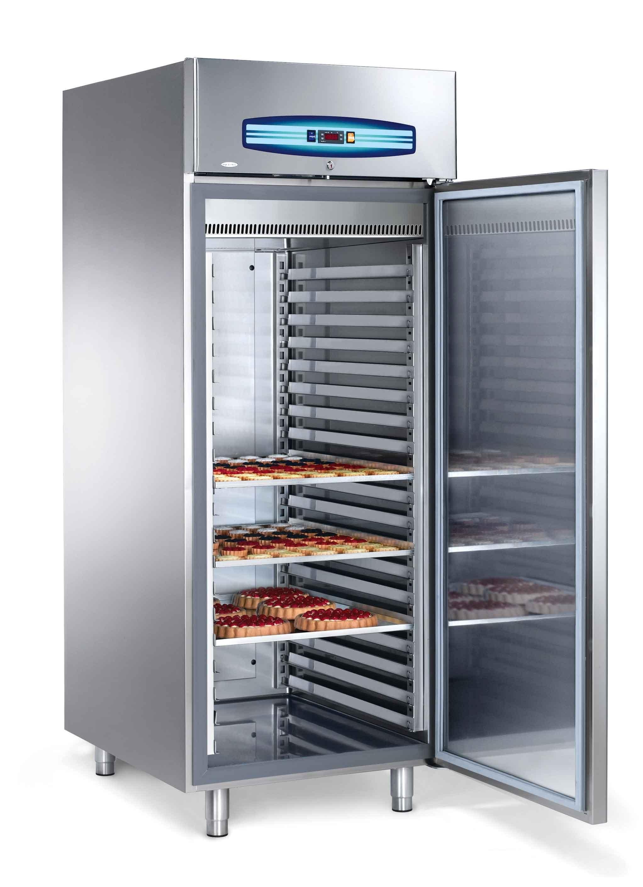 Pastry Refrigeration