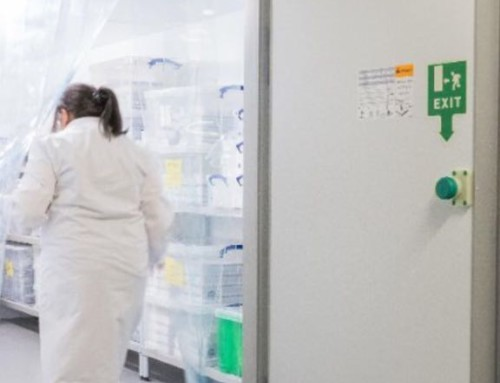 Prestigious Drug Manufacturer chooses Kenyon Modular Cold-rooms